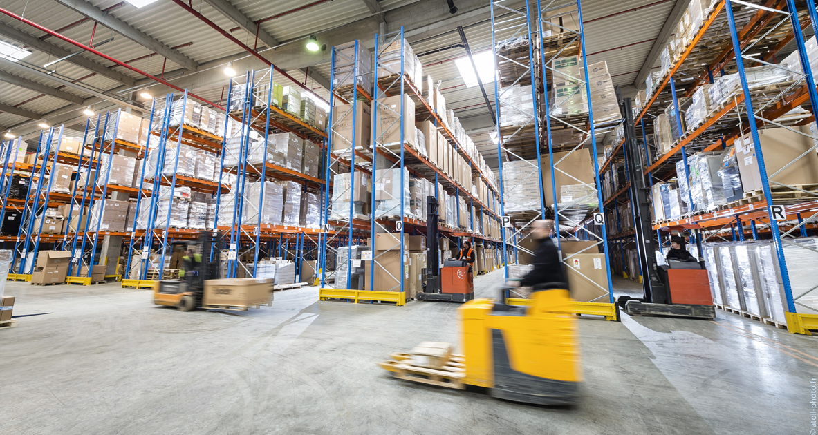 Supply Chain Management Provider Inter Logistic
