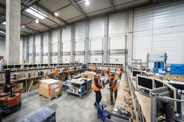reverse logistics and new product design Covered are reverse supply chain models such as centralized  returned  products that may be new and never used,  expertise development among  resellers.